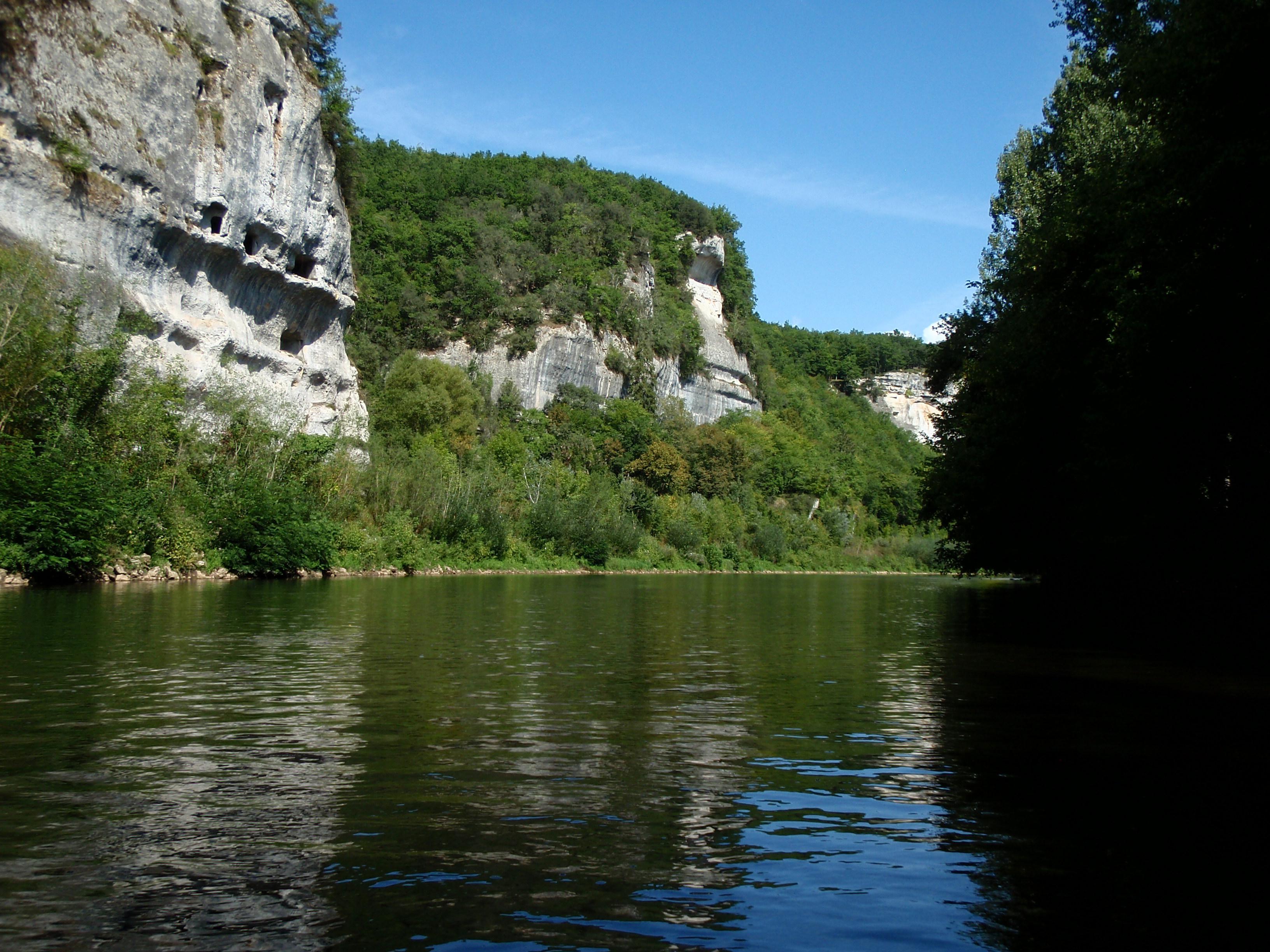 Les lacs du domaine de Belgorod pour la pêche